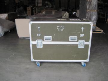 Air Transport Shipping Cases