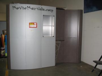 10' Nimlok EZ ST Panel System