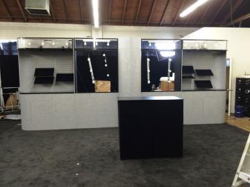 10' x 20' Panel System
