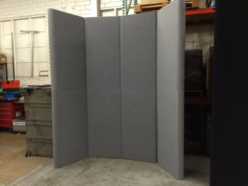 8' Nimlok Panel System
