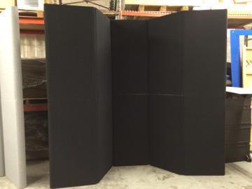 10' Nimlok Panel System