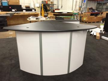 Large Custom Counter